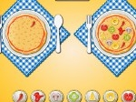 Jouer gratuitement à Pizza parfaite