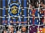 Jouer gratuitement à La Ligue des Champions 09-10: Inter de Milan-FC Barcelona