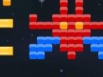 Jouer gratuitement à Pixel Basher