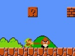 Jeu Super Mario Bros. Crossover