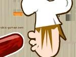 Jeu Pepperoni Slider