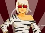 Jouer gratuitement à Costumes de Lady Gaga