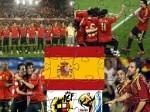 Jouer gratuitement à Équipe nationale espagnole - Puzzle