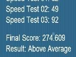 Jeu Test d'habilité 1