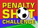 Jeu Penalty Shot Challenge