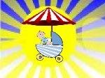 Jouer gratuitement à Sauve le bébé!