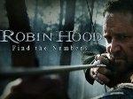 Jeu Robin Hood: Trouve les numéros