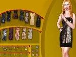 Jouer gratuitement à Avril Lavigne Popstar Dress Up