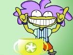 Jouer gratuitement à Les Monstres du Ballon