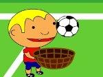 Jouer gratuitement à Ball Boy