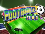 Jeu Star du football