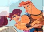 Jouer gratuitement à Hercules: Range les pièces