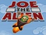 Jeu Joe, l'extraterrestre