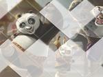 Jeu Range les fiches: Kung Fu Panda