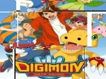 Jeu Digimon