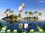 Jouer gratuitement à Bahama Tripeaks