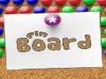 Jeu Pinboard