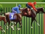 Jouer gratuitement à Whack a horse race