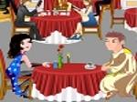 Jouer gratuitement à Dîner au restaurant