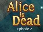 Jeu Alice est morte 2