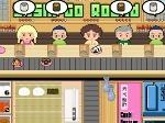 Jouer gratuitement à Sushi Go Round