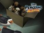 Jeu Les pingouins de Madagascar