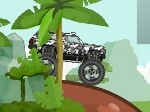 Jeu Jungle Truck 2