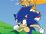 Jouer gratuitement à Metal Sonic