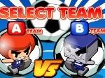 Jouer gratuitement à Mini Soccer