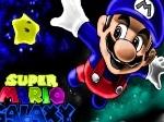 Jeu Mario Galaxy