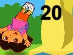 Jouer gratuitement à Dora, l'exploratrice