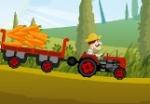 Jeu Farm Express
