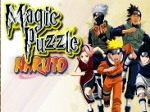 Jeu Magic Puzzle Naruto
