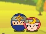 Jeu Ninja Ballers