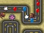 Jouer gratuitement à Bloons Tower Defense 4