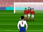 Jeu Super Free Kicks