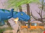Jouer gratuitement à Jurassic Run