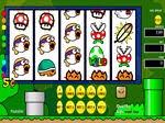 Jeu Super Mario Slots