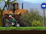 Jouer gratuitement à Bike Master