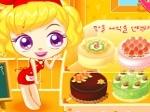 Jouer gratuitement à Cakes