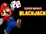 Jouer gratuitement à Super Mario Blackjack