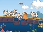 Jouer gratuitement à Freaky Cows 2