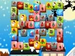 Jouer gratuitement à Christmas Mahjong
