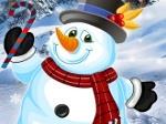 Jouer gratuitement à Habiller le bonhomme de neige