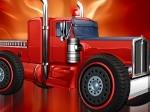 Jeu Fire Truck