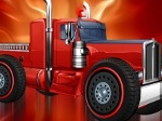 Jouer gratuitement à Fire Truck