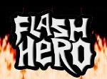 Jeu Flash Hero