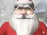 Jouer gratuitement à Les aventures du Père Noël