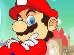 Jouer gratuitement à Snowy Mario