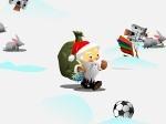 Jouer gratuitement à Jouets perdus du Père Noël